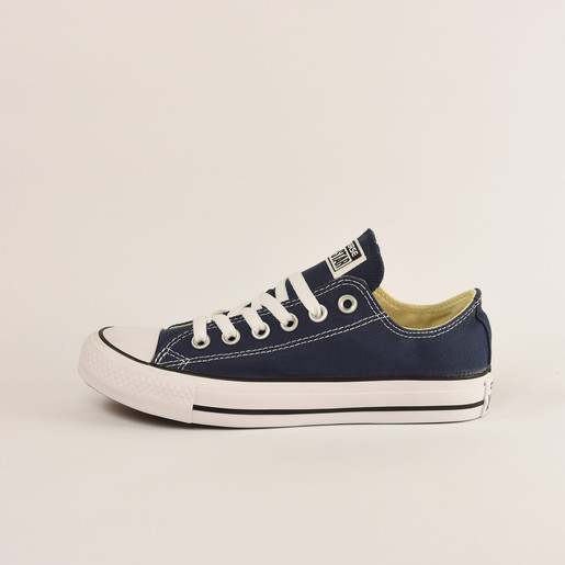 ALL STAR OX NAVY MN, 7,5
