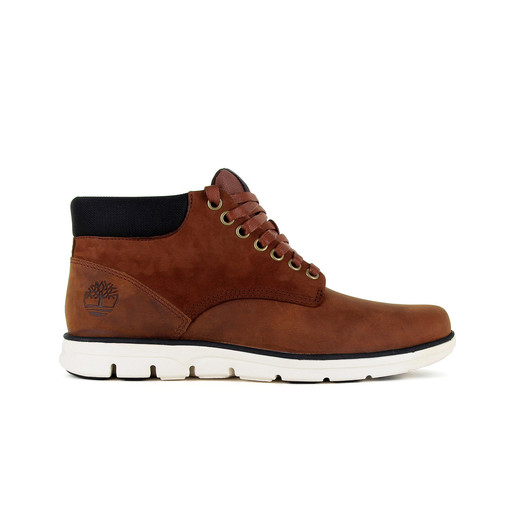 Bradstreet Chukka Leather BROWN MA, 7