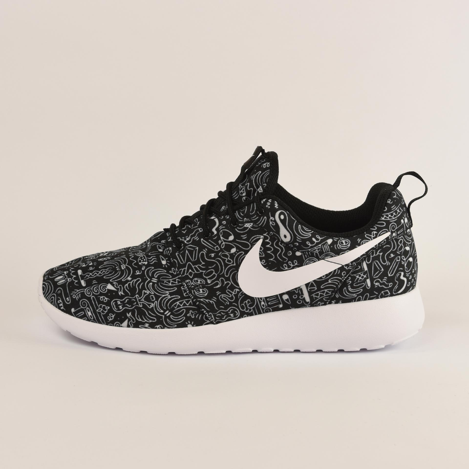 watch 957bf 9ced9 Nike WMNS NIKE ROSHE ONE PRINT PREM  NE  Zapatillas Mujer  D