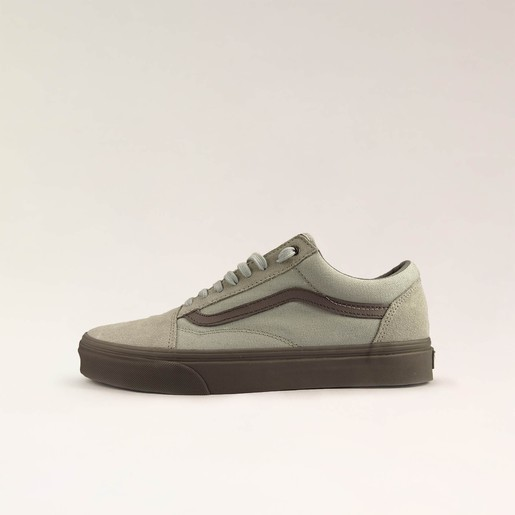 UA OLD SKOOL HIGH GR, 11,5