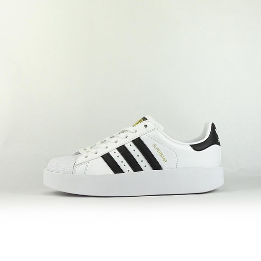 SUPERSTAR BOLD W BL NE, 4,5