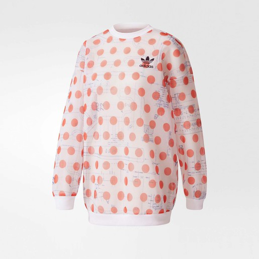 OSAKA SWEATSHIR BL RS, 36