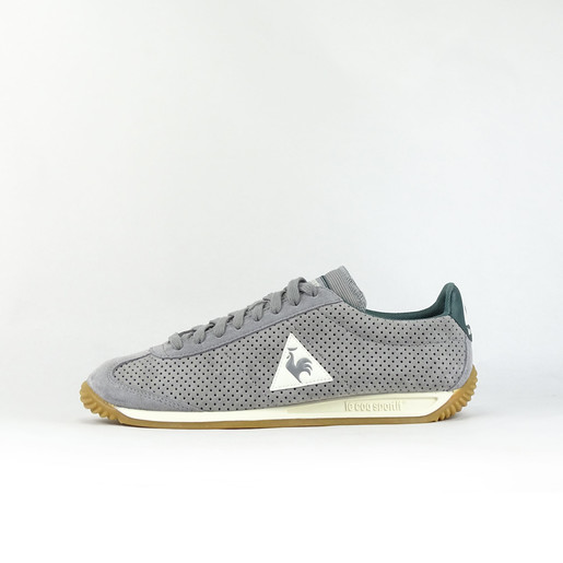 QUARTZ PERFORATED NUBUCK GR, 40