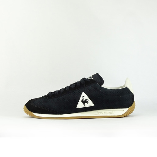 QUARTZ PERFORATED NUBUCK NE, 40