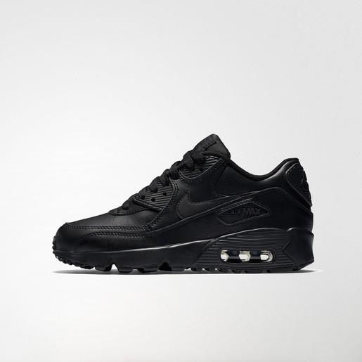 NIKE AIR MAX 90 LTR (GS) NE, 5