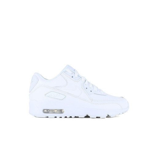 NIKE AIR MAX 90 LTR (GS) BL, 7
