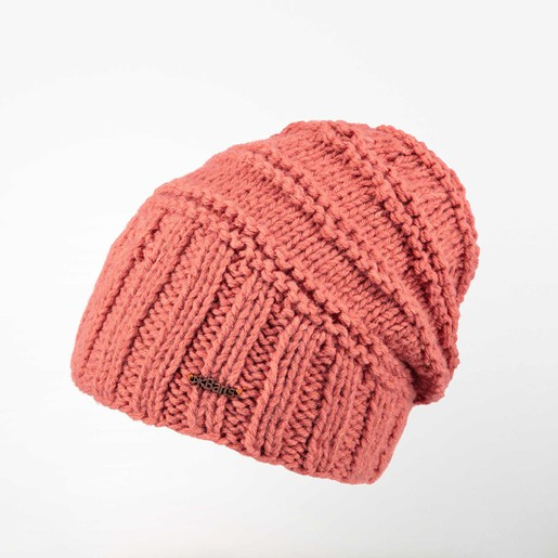TAMARA BEANIE MORGANITE ONE SIZE, UNICA