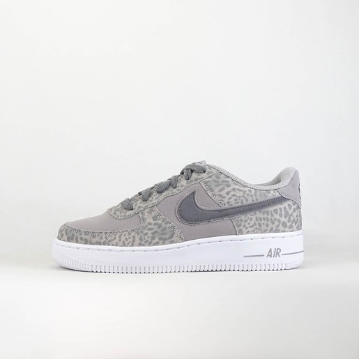 NIKE AIR FORCE 1 LV8 (GS) GR, 4