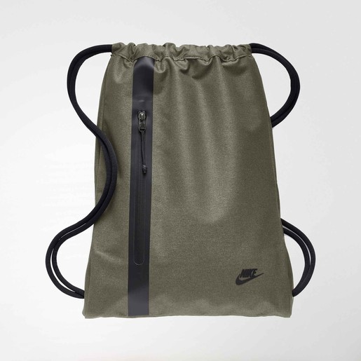 NK TECH GMSK MEDIUM OLIVE/BLACK/B, UNICA