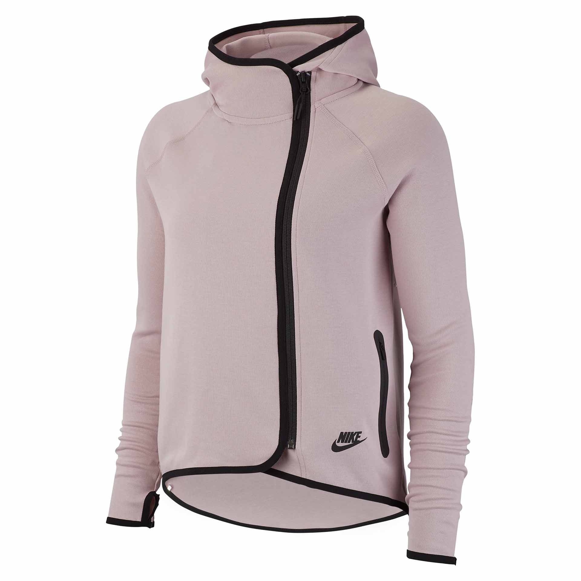Repulsión Horno inferencia  W NSW TCH FLC CAPE FZ PARTICLE ROSE/, XS | Sudaderas Mujer | Dooers