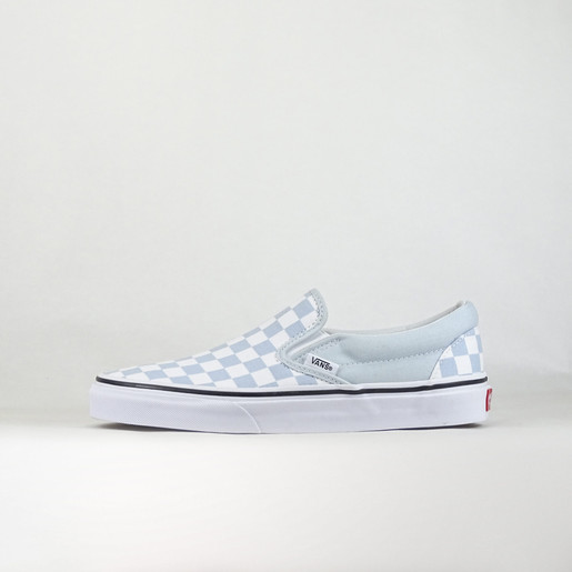 Zapatillas ua classic slip-on (checkerboar