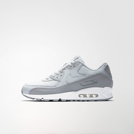 NIKE AIR MAX 90 ESSENTIAL BL GR, 7