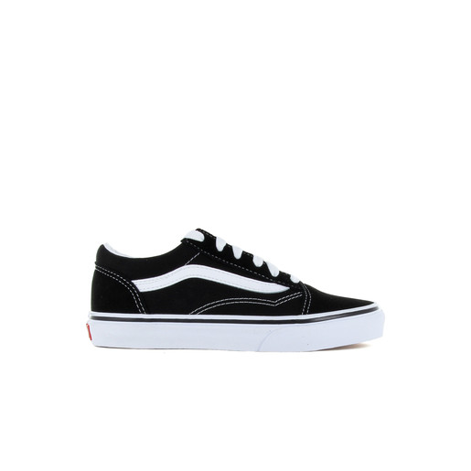 UY Old Skool Black/True White NEBL, 13