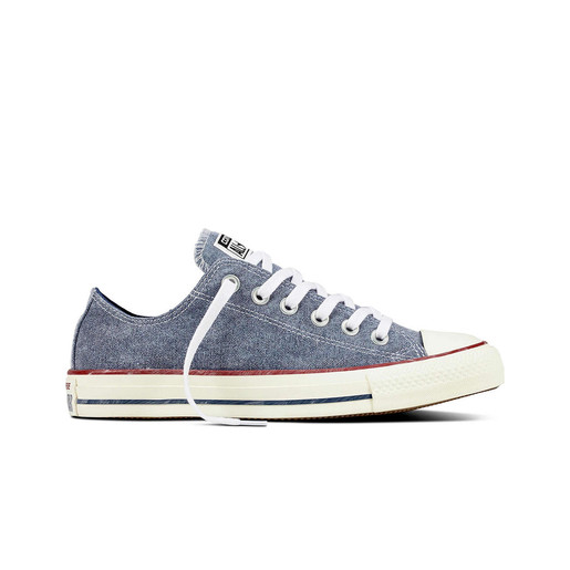 CHUCK TAYLOR ALL STAR - OX MN, 12
