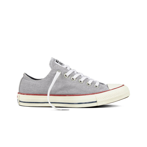 CHUCK TAYLOR ALL STAR - OX GR, 10,5