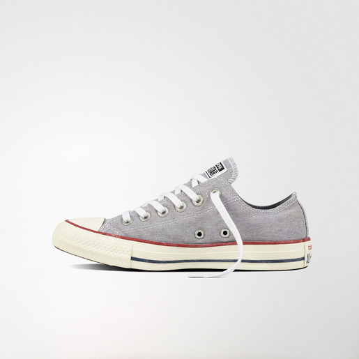CHUCK TAYLOR ALL STAR - OX GR, 6,5