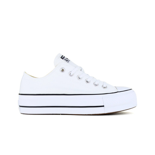 Chuck Taylor All Star Lift BLNE, 8,5
