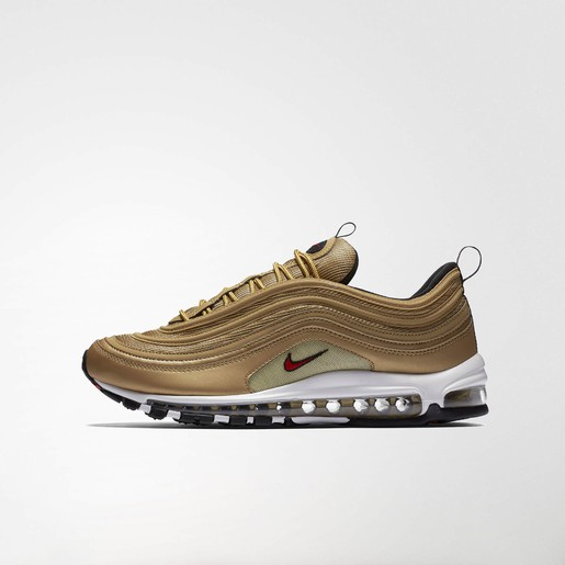 NIKE AIR MAX 97 OG QS OR, 10,5
