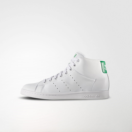 STAN SMITH MID BL VE, 4