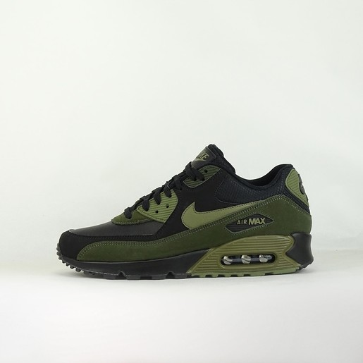AIR MAX 90 LEATHER NE VE, 7