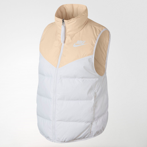 W NSW WR DWN FILL VEST REV RS BL, M