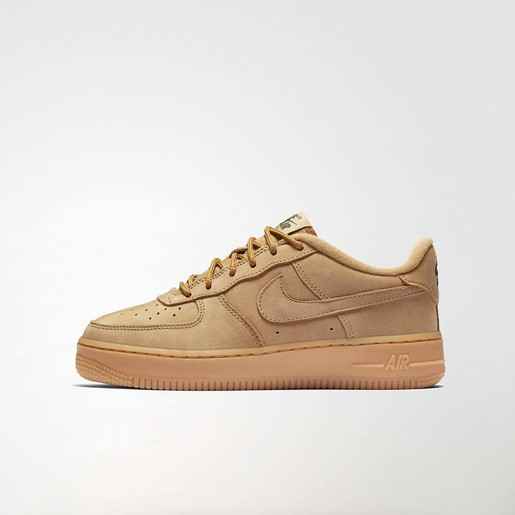 NIKE AIR FORCE 1 WINTER PRM GS MA, 5