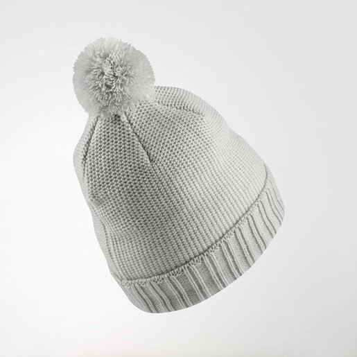 U NSW BEANIE HONEYCOMB BL, UNICA