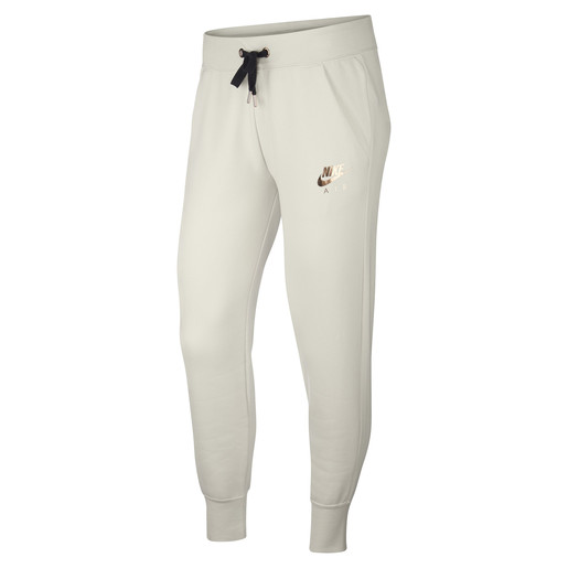 W NSW AIR PANT REG FLC BL, L