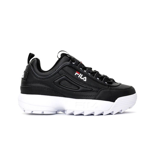 DISRUPTOR LOW WMN SYNTHETIC LEATHER N, 8