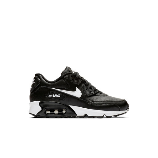 NIKE AIR MAX 90 LTR (GS) NE BL, 7