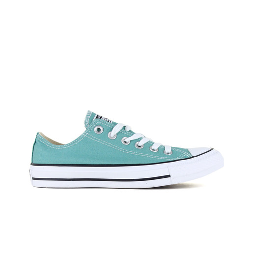 Sneaker Converse Zapatillas chuck taylor all star - ox - mineral teal