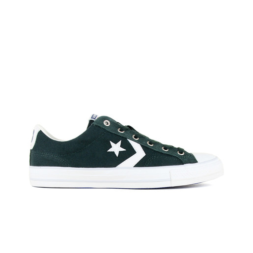 STAR PLAYER - OX - OUTDOOR GREEN/WH, 7,5