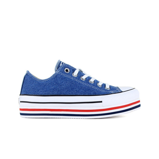CHUCK TAYLOR ALL STAR PLATFORM LAYER, 8