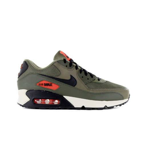 NIKE AIR MAX 90 ESSENTIAL VE NA, 7