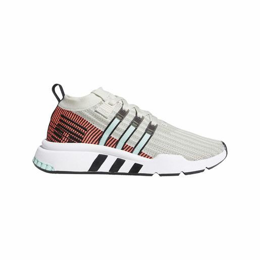 EQT SUPPORT MID ADV PK GRNE, 4