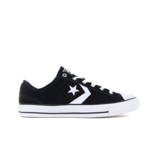 CONVERSE STAR PLAYER - OX - BLACK/, 11,5