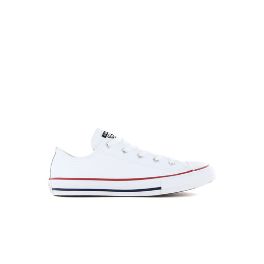 CHUCK TAYLOR ALL STAR - OX - WHITE, 10,5