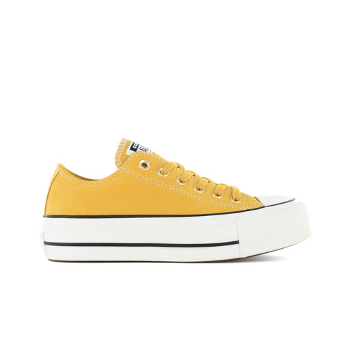 CHUCK TAYLOR ALL STAR LIFT - OX - GOL, 6