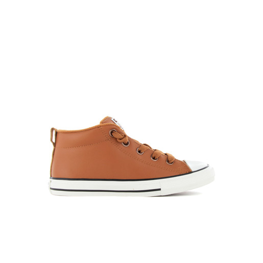 CHUCK TAYLOR ALL STAR STREET RED RO, 3,5