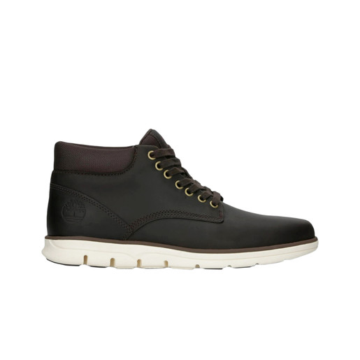 Bradstreet Chukka Leather BLACK COFFE, 8