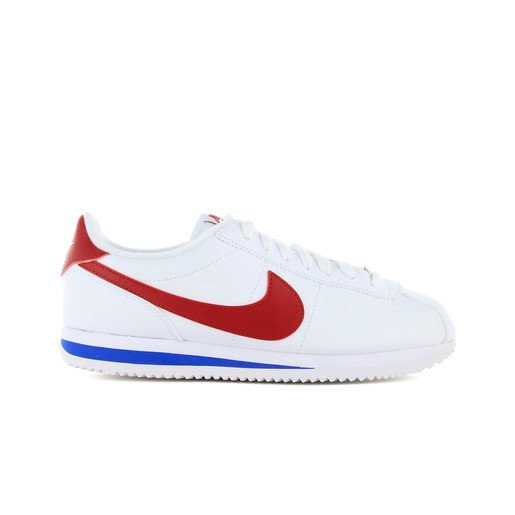CORTEZ BASIC LEATHER BL RO, 7