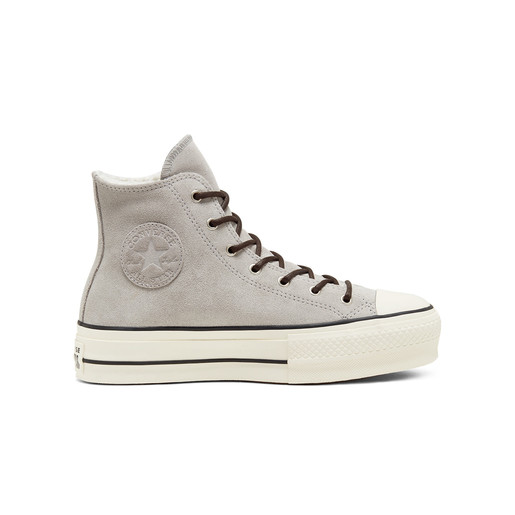 CHUCK TAYLOR ALL STAR LIFT - HI GR, 5,5