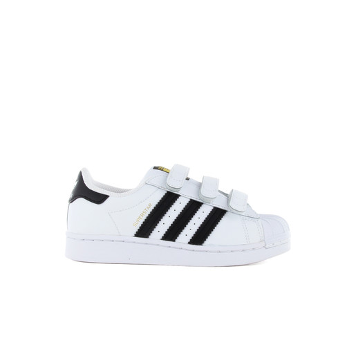 SUPERSTAR CF C BL NE, 33