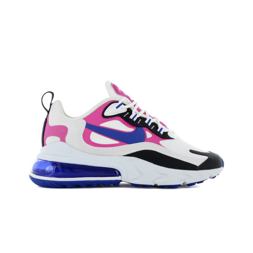 W AIR MAX 270 REACT BL RS, 6