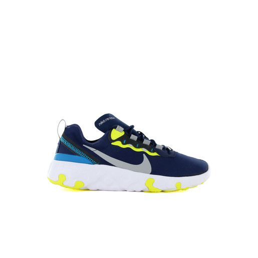NIKE RENEW ELEMENT 55 (GS) MN AM, 4