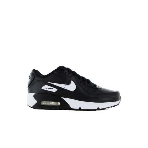 NIKE AIR MAX 90 LTR (GS) NE BL, 5,5