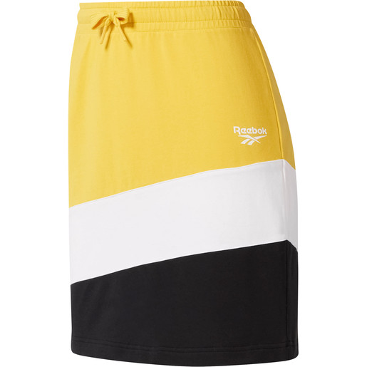CL V P JERSEY SKIRT AM, M