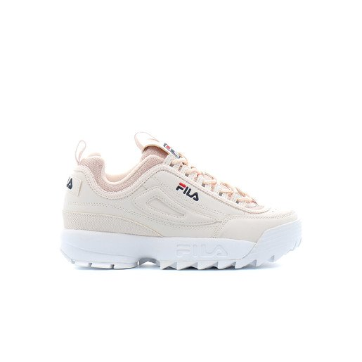 Disruptor low wmn RS BL, 7
